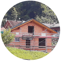 Referenz Holzbau Hoiss Ohlstadt