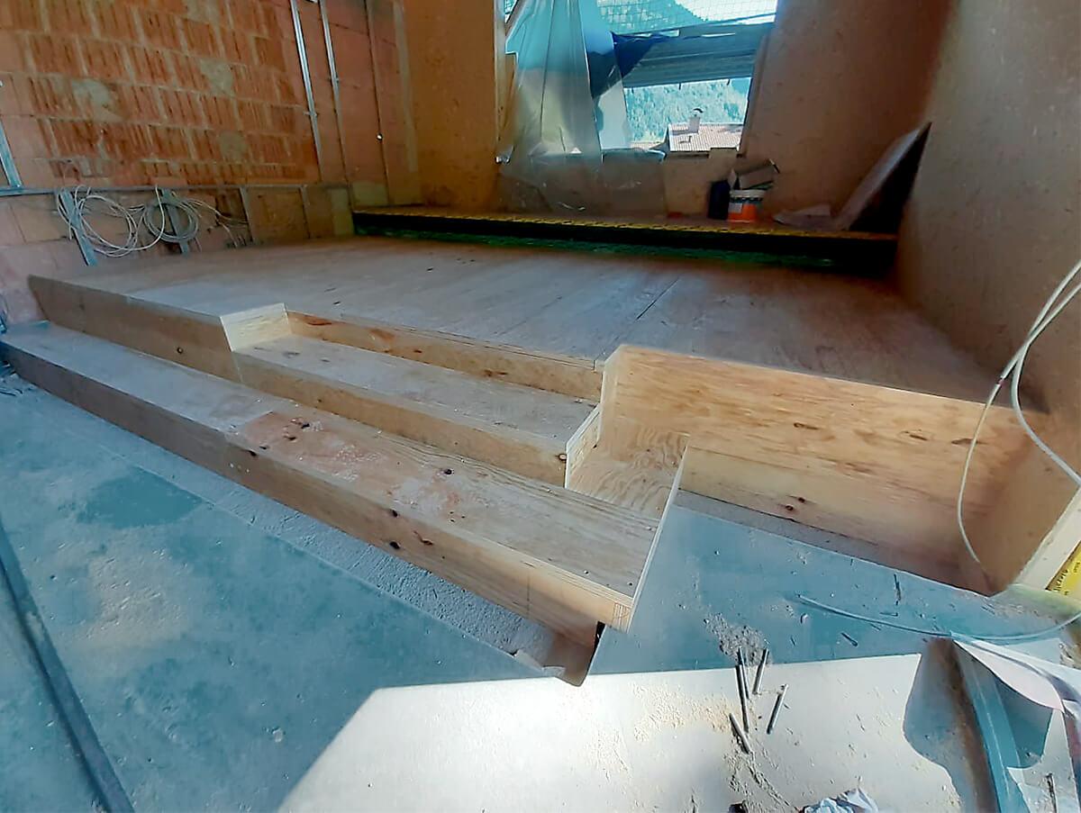 Holzbau Hoiss Innenausbau